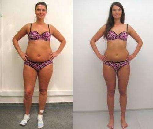 можна с как помощью похудеть эффективно