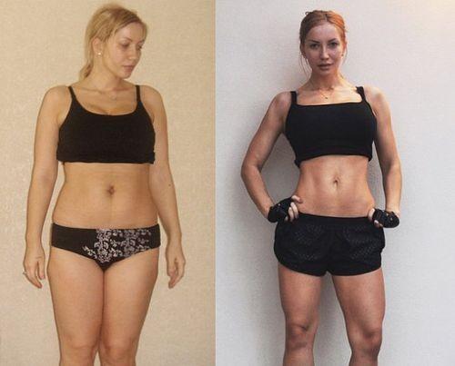 Эффективно похудеть при кормлении грудью.