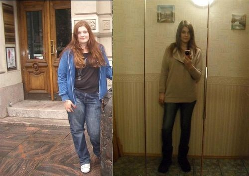 как похудеть без усилий в области живота