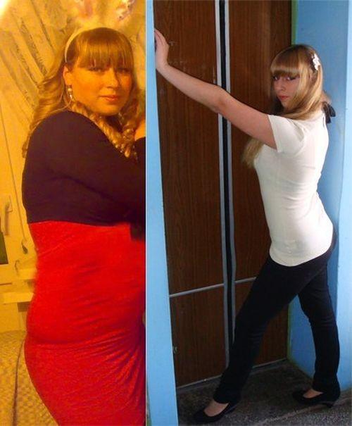 передача как похудеть ты ничего не добьешься